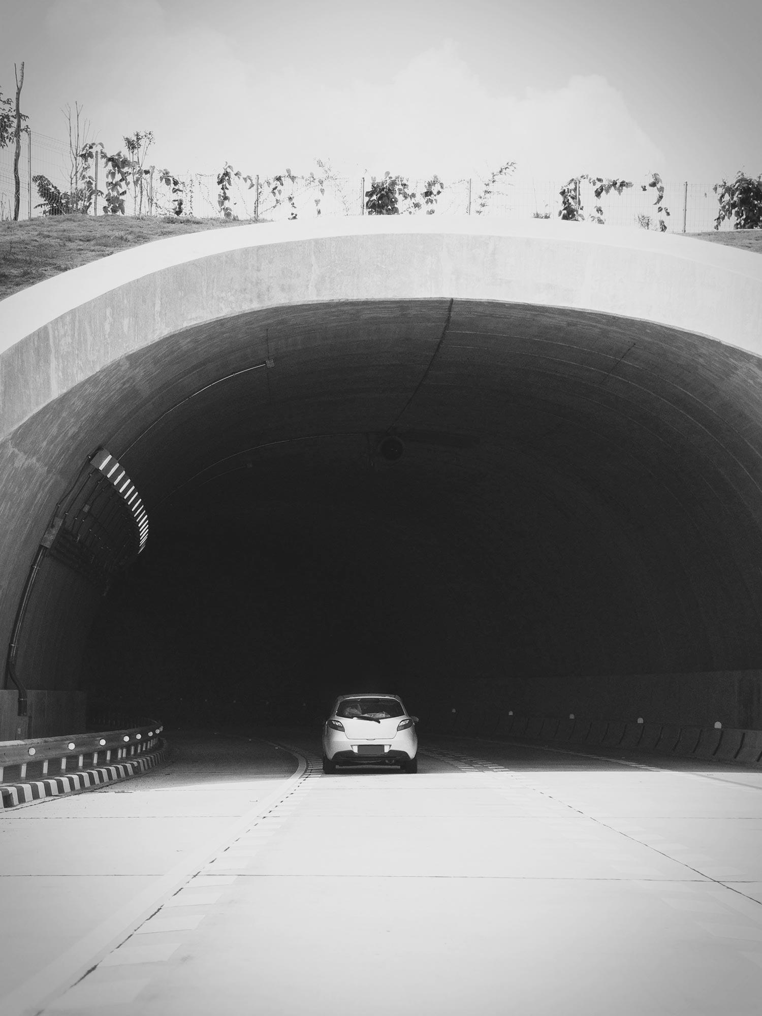 Soluciones para túneles