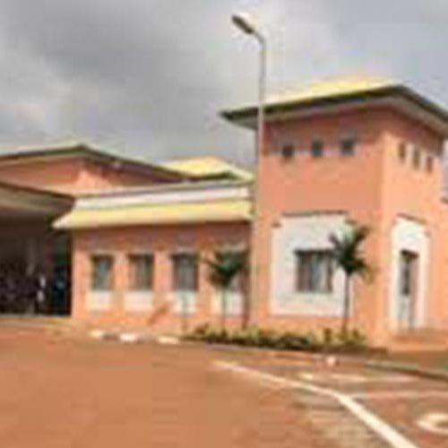 Hospitales en Camerún
