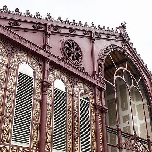 Mercado Sant Antoni