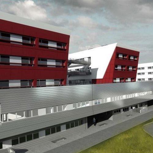 Nuevo Hospital de Epinal