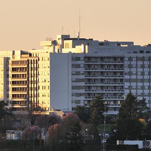 Hôpital -BMC de Limoges