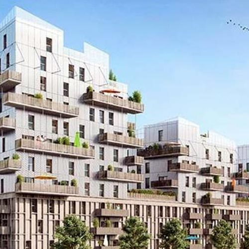 Residencia Eco-Responsable Sensations
